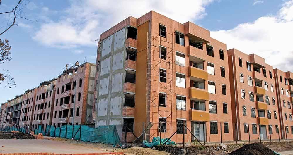 Este mes comienza entrega de subsidios de vivienda de estrato medio