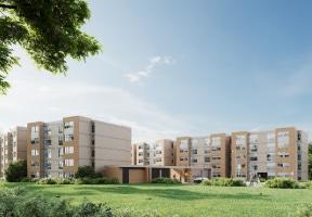 Gaika Apartamentos en gachancipá