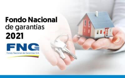 Beneficios Fondo Nacional de Garantías 2021
